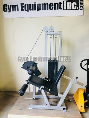 Samson Seated Leg Curl Gym Equipment Inc Commercial